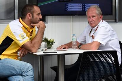 Abiteboul: Marko hat mir nach Renault-Test in Spielberg geschrieben