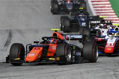Formel 2 Spielberg 2020: Drugovich siegt - Punkte für Mick Schumacher