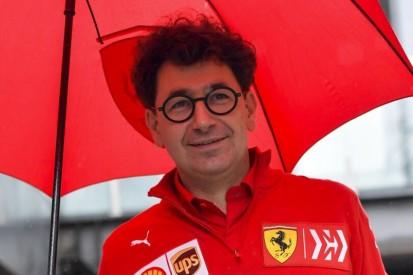 FIA-Motorendeal: Warum Ferrari weiter auf Geheimhaltung besteht
