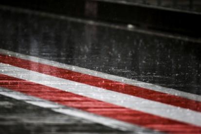 Formel-1-Wetter Spielberg: Die aktuelle Regenprognose für das Qualifying