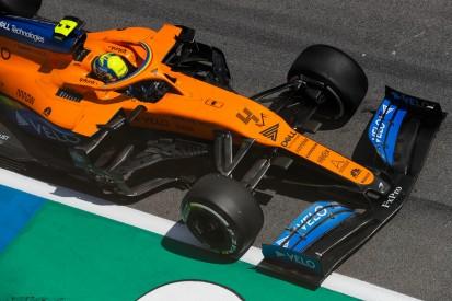 McLaren: Racing-Point-Rundenzeit für uns nicht machbar