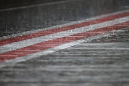 Formel-1-Liveticker: Fällt das Qualifying in Spielberg ins Wasser?