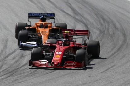 Carlos Sainz: Bin in Gedanken noch nicht bei Ferrari