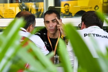 Erhöht Fernando Alonso den Druck auf Renault?