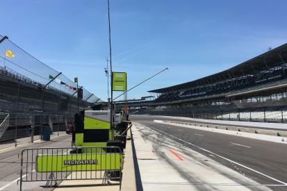 Kommando zurück: Indy 500 nur mit 25 Prozent Zuschauerkapazität