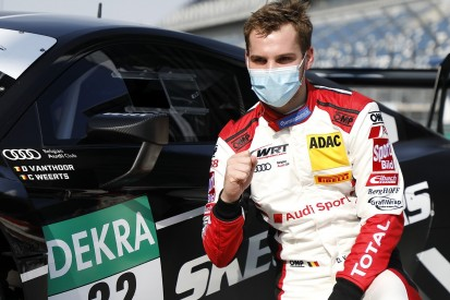GT-Masters Lausitzring 2020: Pole-Premiere für Dries Vanthoor