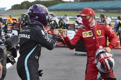 Charles Leclerc: Fahrer macht nur 35 Prozent des Ergebnisses aus