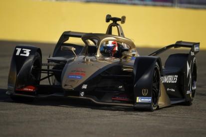 Formel E Berlin 1 2020: Felix da Costa siegt - Titelrivalen straucheln