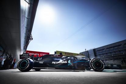 Formel-1-Wetter Silverstone: Chancen für Mercedes-Gegner?