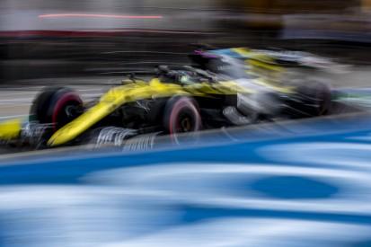 """""""Heck geht jetzt besser"""": Daniel Ricciardo trauert P3 nicht nach"""