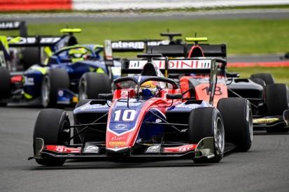 Formel 3 Silverstone 2020: Lirim Zendeli verpasst ersten Sieg hauchdünn