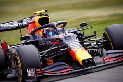 Formel-1-Liveticker: Red Bull verteidigt Albon gegen Kritik
