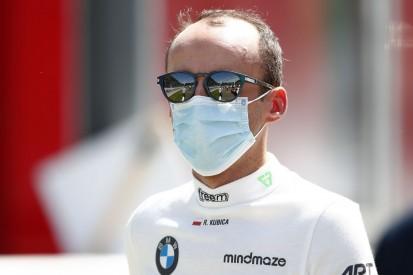 Bergers über jungen Kubica: Spielte im Trainingsanzug Poker