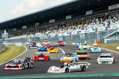 Oldtimer-Grand-Prix Nürburgring 2020: So war es mit 5.000 Zuschauern