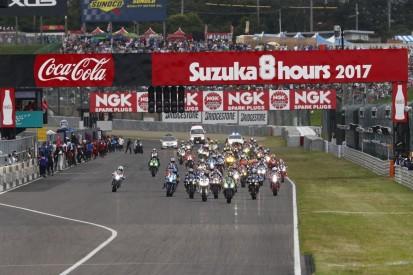 Fix: 8-Stunden-Rennen von Suzuka für 2020 final abgesagt