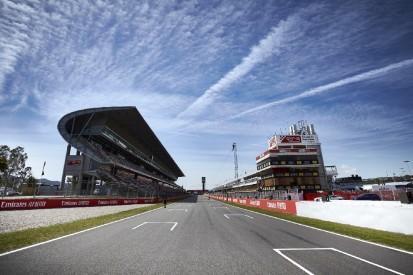 Formel 1 LIVE in Barcelona: Zeitplan, TV-Übertragung, Livestreams und Ticker