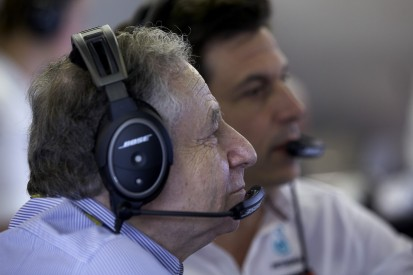 "Todt zittert um Schumacher-Rekorde: Hamilton ""bewundernswert"""