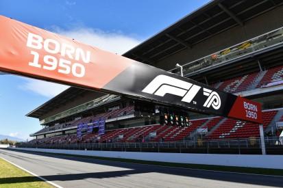 Formel-1-Wetter Barcelona: Größte Hitze im Qualifying