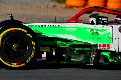 Nach Silverstone-Reifenschäden: FIA will Aerodynamik 2021 weiter einschränken