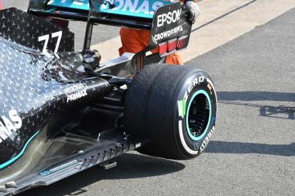Mercedes-Schwäche in Silverstone: Steckt mehr dahinter?