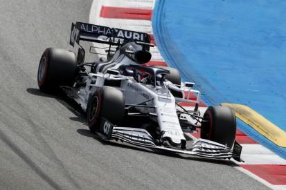 """""""Gratis""""-Upgrades für AlphaTauri und Racing Point: FIA kippt Regel nicht"""