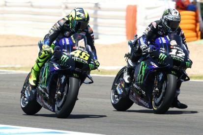 Nach Defekten: Yamaha bittet MotoGP-Konkurrenz, Motor ändern zu dürfen