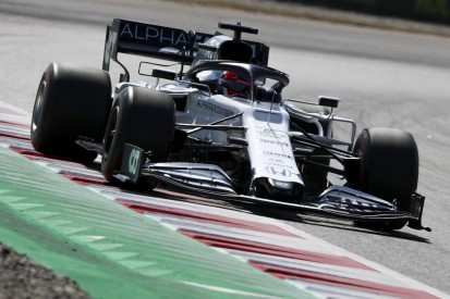 """Franz Tost: Formel-1-WM der echten Konstrukteursteams ist """"überholt"""""""