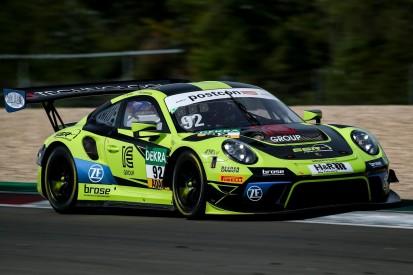 GT-Masters Nürburgring 2020: Sieg für Ammermüller und Engelhart im Porsche