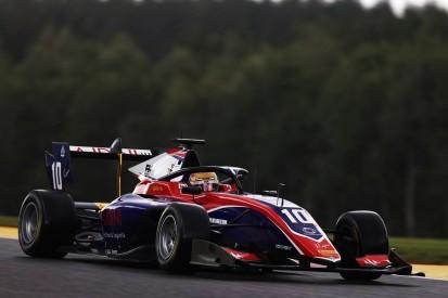 Formel 3 Spa 2020: Premierensieg für Lirim Zendeli