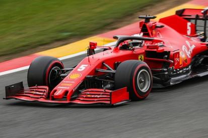 Mattia Binotto: Ferrari-Desaster ist Spa-spezifisch