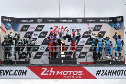 24h Le Mans: TSR-Honda gewinnt, dramatisches Ende für BMW