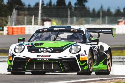 GTWC Europe Nürburgring 2020: Porsche-Sieg bei Spa-Generalprobe