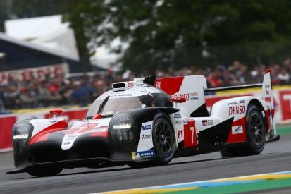 24h Le Mans 2020 BoP und EoT: Toyota leichter und doch schwerer
