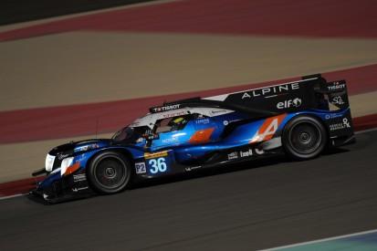 Offiziell: Alpine 2021 mit LMP1 in Le Mans und WEC
