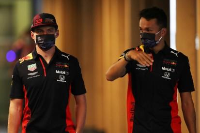 """Max Verstappen ist Teamkollege egal: """"Würde die alle schlagen!"""""""