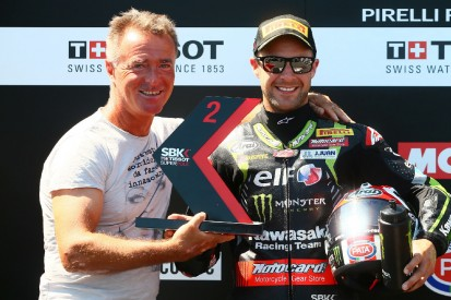 Diagnose Parkinson: WSBK-Legende Pierfrancesco Chili legt Geständnis ab