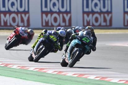 MotoGP-Liveticker Misano 2: Bradl setzt aus! Noch ein Rückschlag für Honda