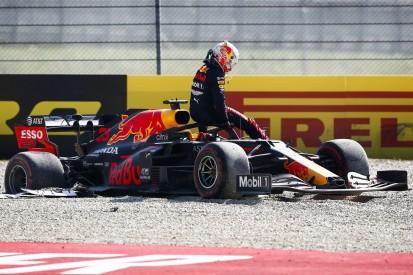 Christian Horner: Max Verstappen muss Italien-Frust hinter sich lassen
