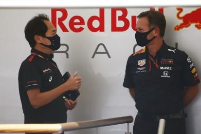 Nach nächstem Verstappen-Ausfall: Wächst der Druck auf Honda?