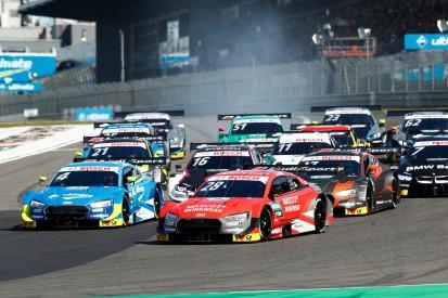 DTM gerettet: Audi & BMW unterstützen Berger-Vision