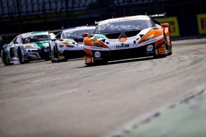 Pole für Schothorst: Lamborghini-Fahrer Schnellster im Qualifying