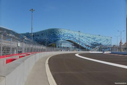 Formel-1-Wetter Russland: Urlaubsflair am Schwarzen Meer