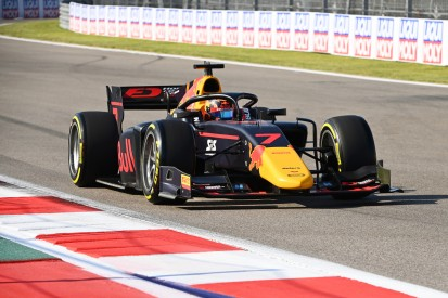 Formel 2 Sotschi 2020: Carlin-Duo dominiert im Qualifying