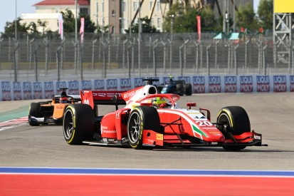 Formel 2 Sotschi 2020: Mick Schumacher siegt und fährt weiter Richtung Titel