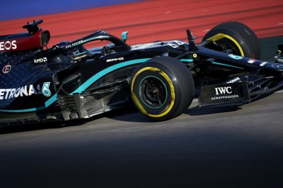 Formel 1 Russland 2020: Hamilton dominiert drittes Training