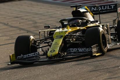 Erklärt: Warum Daniel Ricciardo die zweite Startreihe verpasst hat