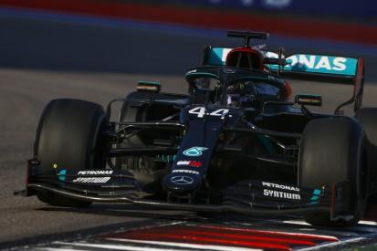 Lewis Hamilton: So nahe ist er dran an einer F1-Rennsperre