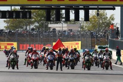 Superbike-WM 2020 Magny-Cours: TV-Übertragung & Livestream