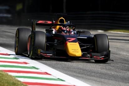 Honda-Protege Tsunoda: F1-Ausstieg ohne Folgen