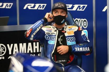 """""""BMW ist eine gute Option"""" - Jonas Folger deutet Yamaha-Abschied an"""